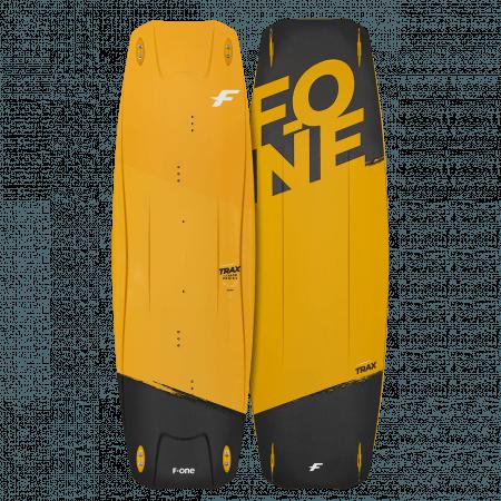 Новая коллекция кайтбордов F-One 2018
