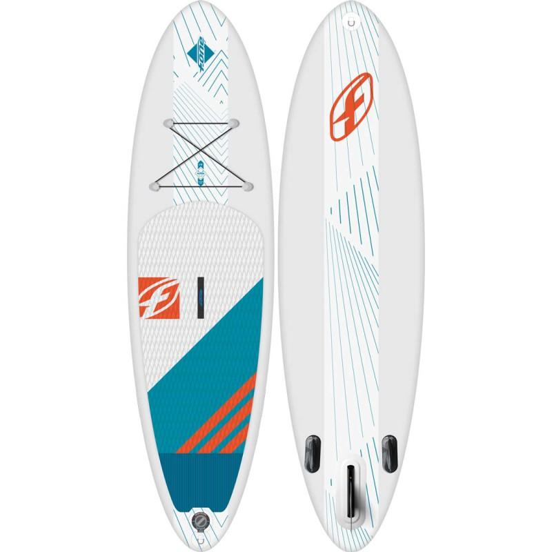 Надувная доска для SUP серфинга F-One MATIRA 2016