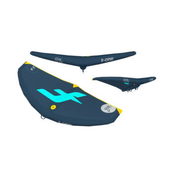 Крыло для винг серфинга foil wing surf f-one swing