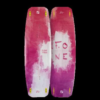 F-One TRAX ESL Girl доска для кайтбординга кайт серфинга