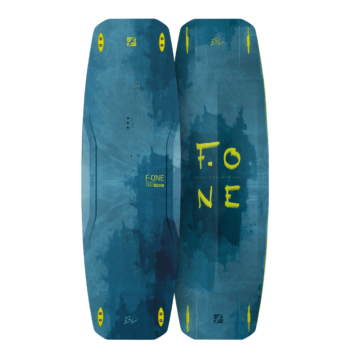 F-One TRAX ESL доска для кайтбординга кайт серфинга