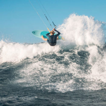 Серфборд F-One Shadow 2020 для серфинга с кайтом