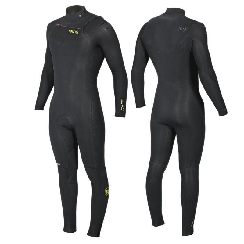 Гидрокостюм MANERA METEOR MAGMA для кайт серфинга SUP купить