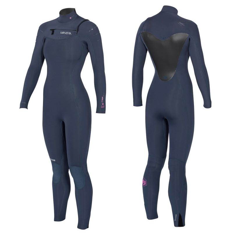 Гидрокостюм MANERA METEOR X10D женский для кайт серфинга и SUP купить