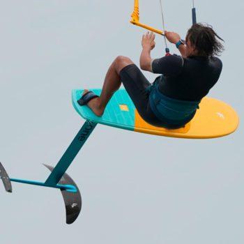 Фойлборд для гидрофойлинга кайт фойл F-One STIG