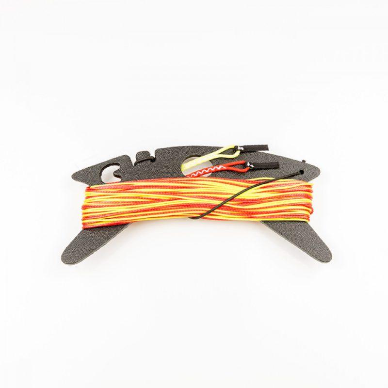 Набор рулевых строп для кайтов F-One