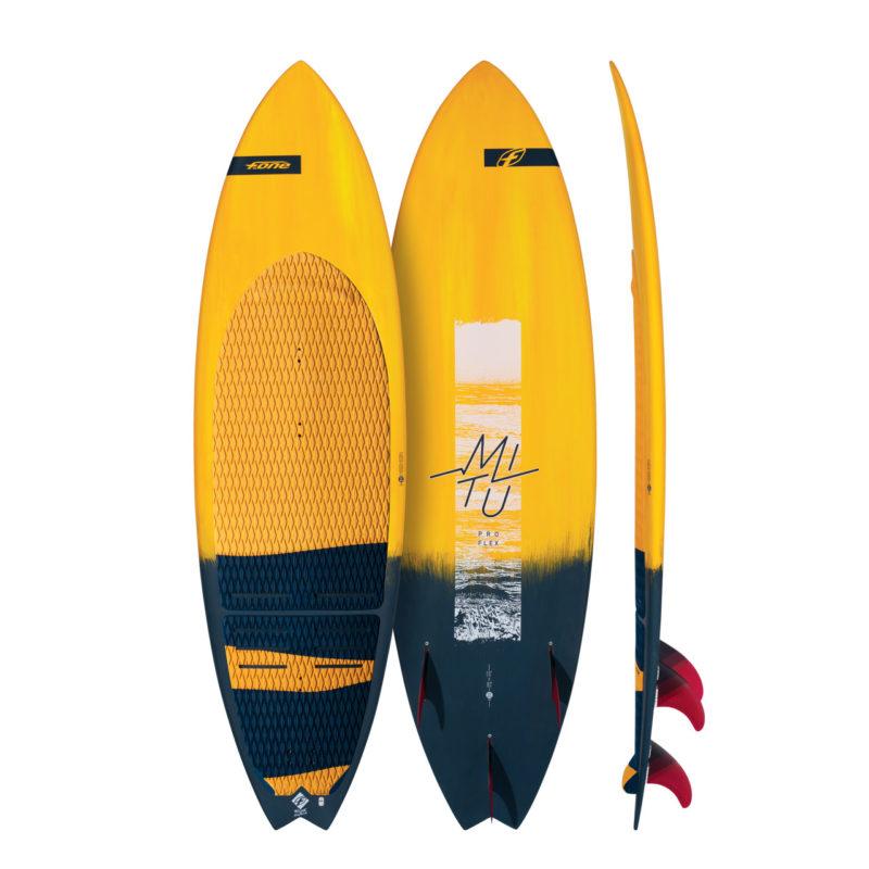 Серфборды для кайт серфинга F-One