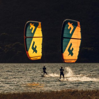 Кайт F-One BANDIT 2021 для кайтбординга и кайт серфинга
