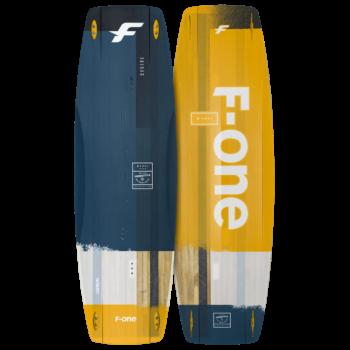 Кайтборд F-One WTF 2020 для катания с кайтом твинтип