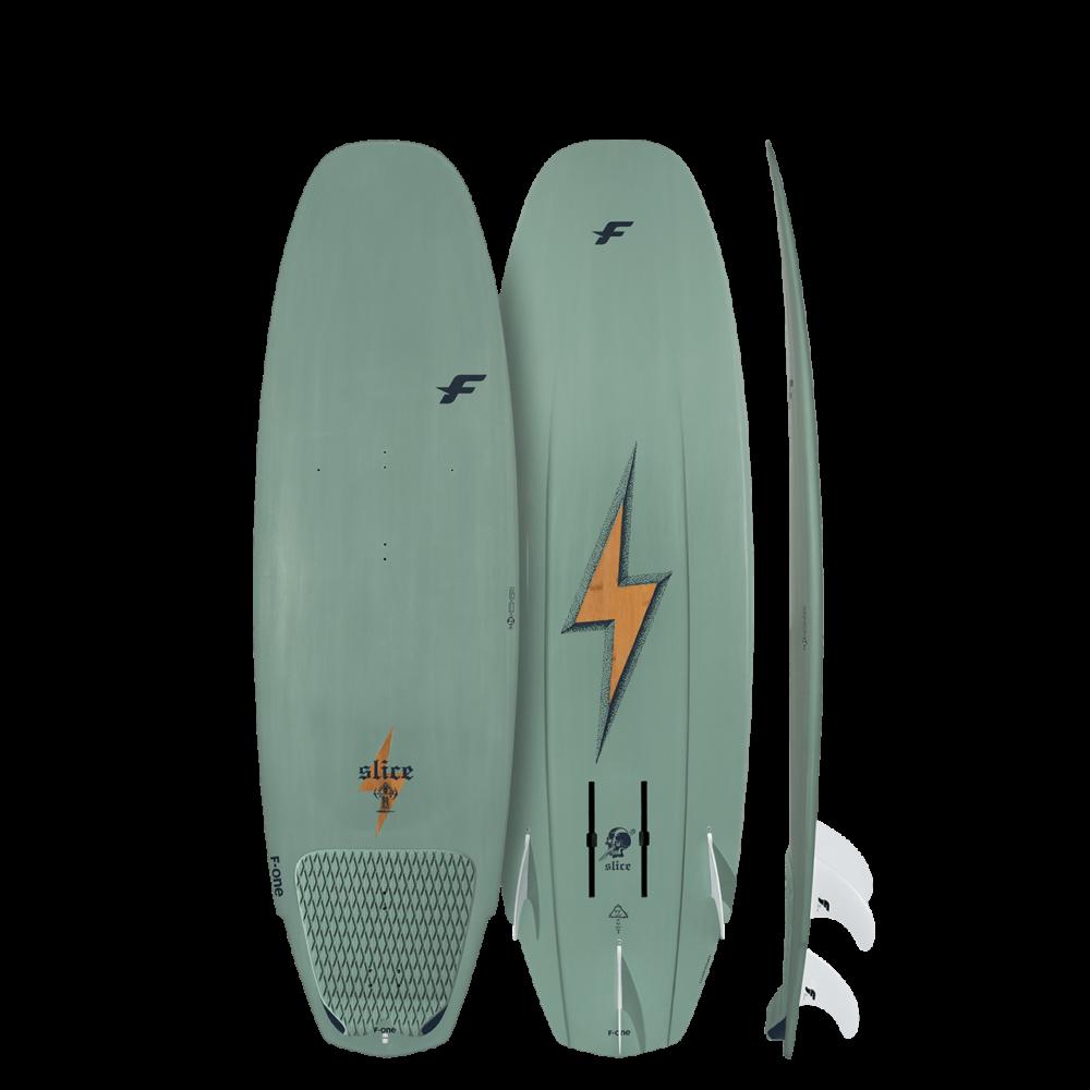 Серфборд F-One Slice для гидрофойла